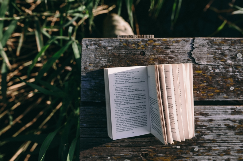 kaboompics_Reading book at lake.jpg