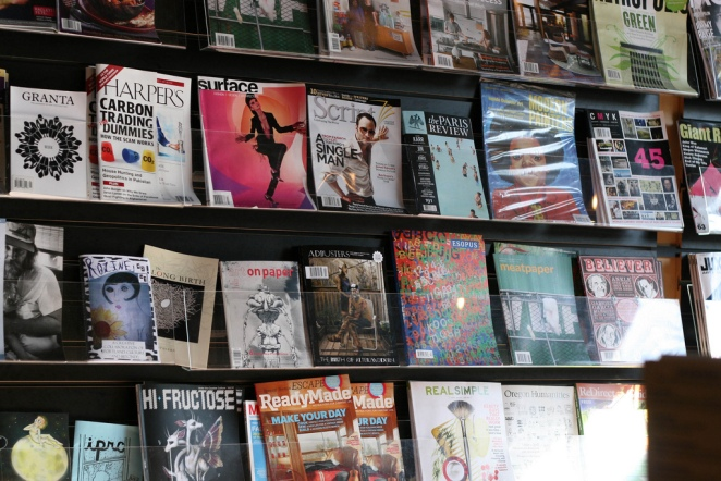 The Ultimate List of Literary Journals in the UK and US: Where to