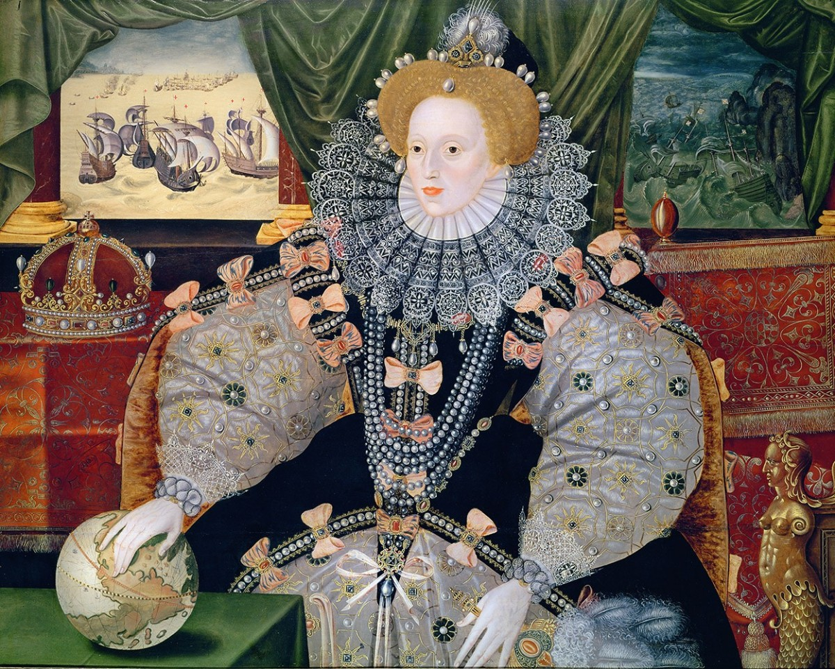 Historical Fiction Tools: Elizabethan Swearing, Cursing and Vocabulary
